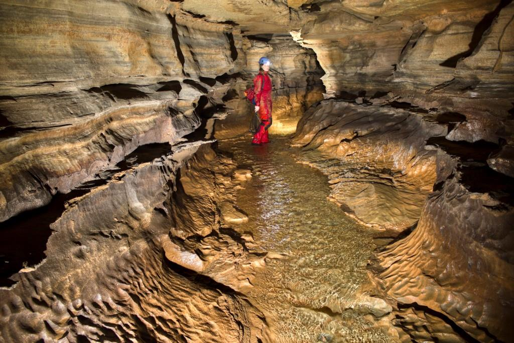 Anderson Spring Cave